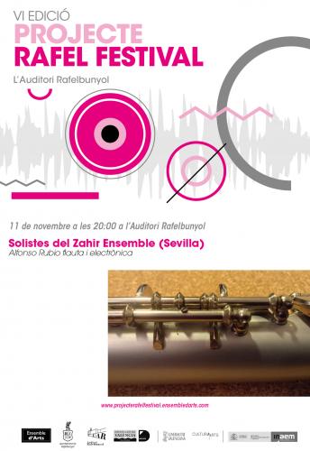 Solistes del Zahir Ensemble
