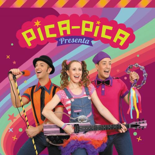 Los Pica Pica en Badajoz