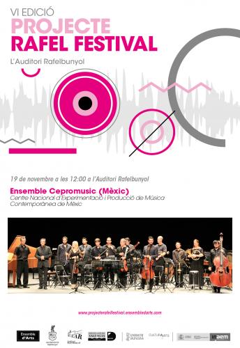Ensemble Cepromusic
