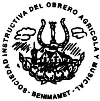 BANDA DE MÚSICA S.I.O.A.M. DE BENIMÁMET