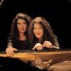 KATIA y MARIELLE LABÈQUE, piano
