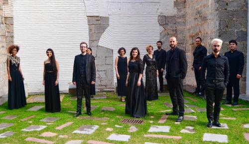 L´ARCADIA Grupo instrumental de música antigua