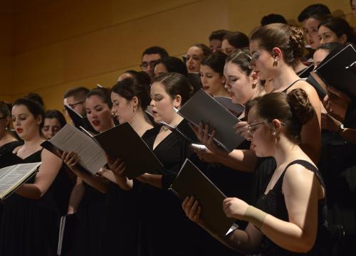 Orq. filharmònica universitat de valència