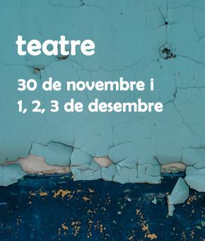 Procedimientos ante el vacío_Teatro Ensalle