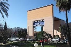 PALACIO DE CONGRESOS Y EXPOSICIONES ADOLFO SUAREZ
