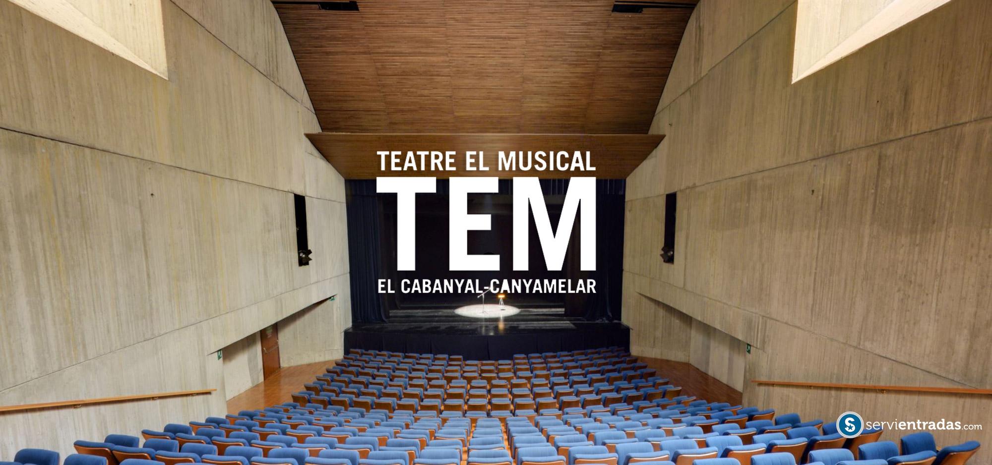TEATRO EL MÚSICAL (TEM)