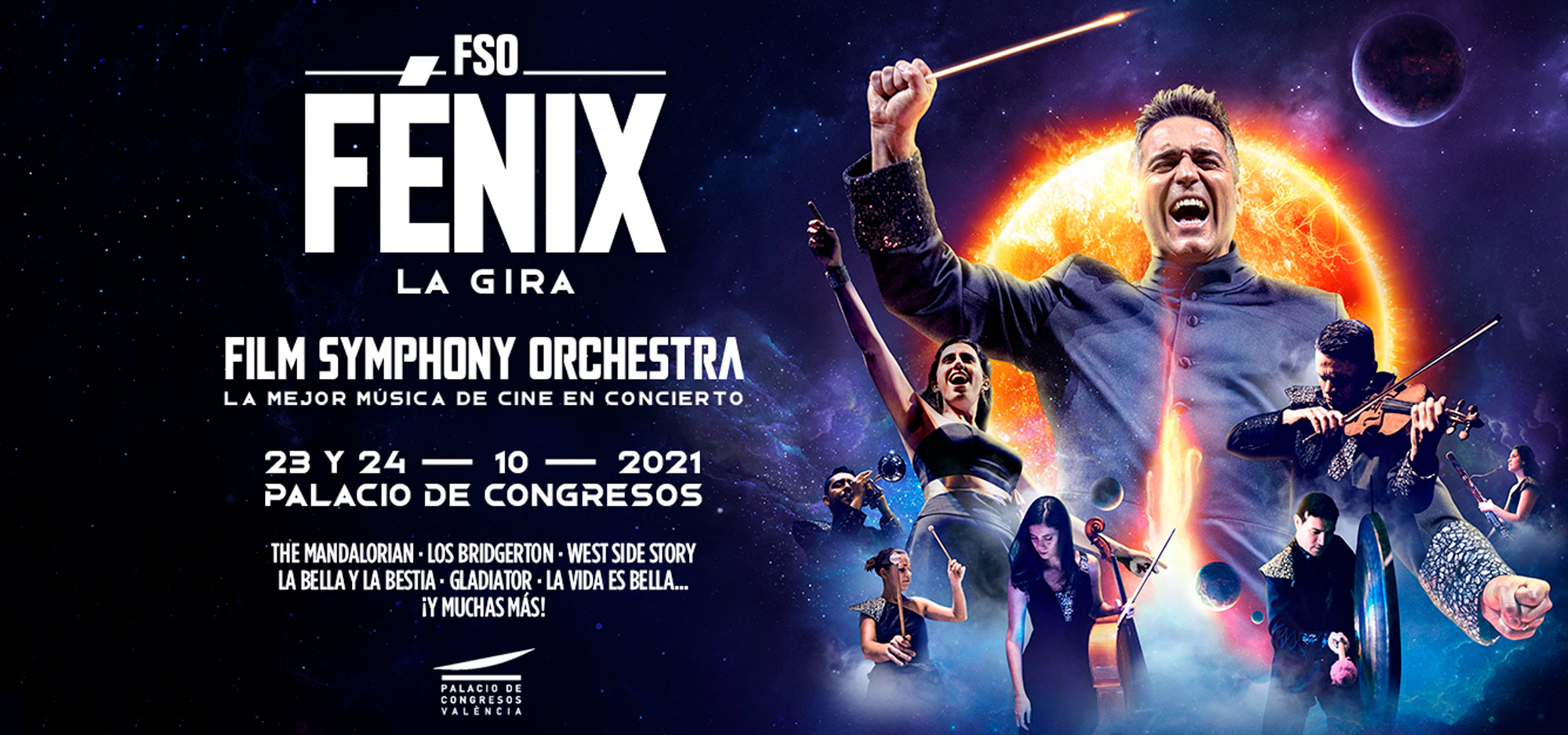 FSO Film Symphony Orchestra