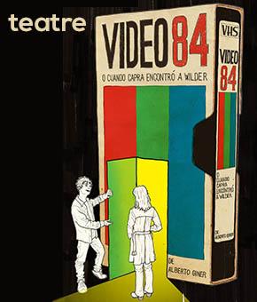 Video84 (o cuando Capra encontró a Wilder)_Enclava