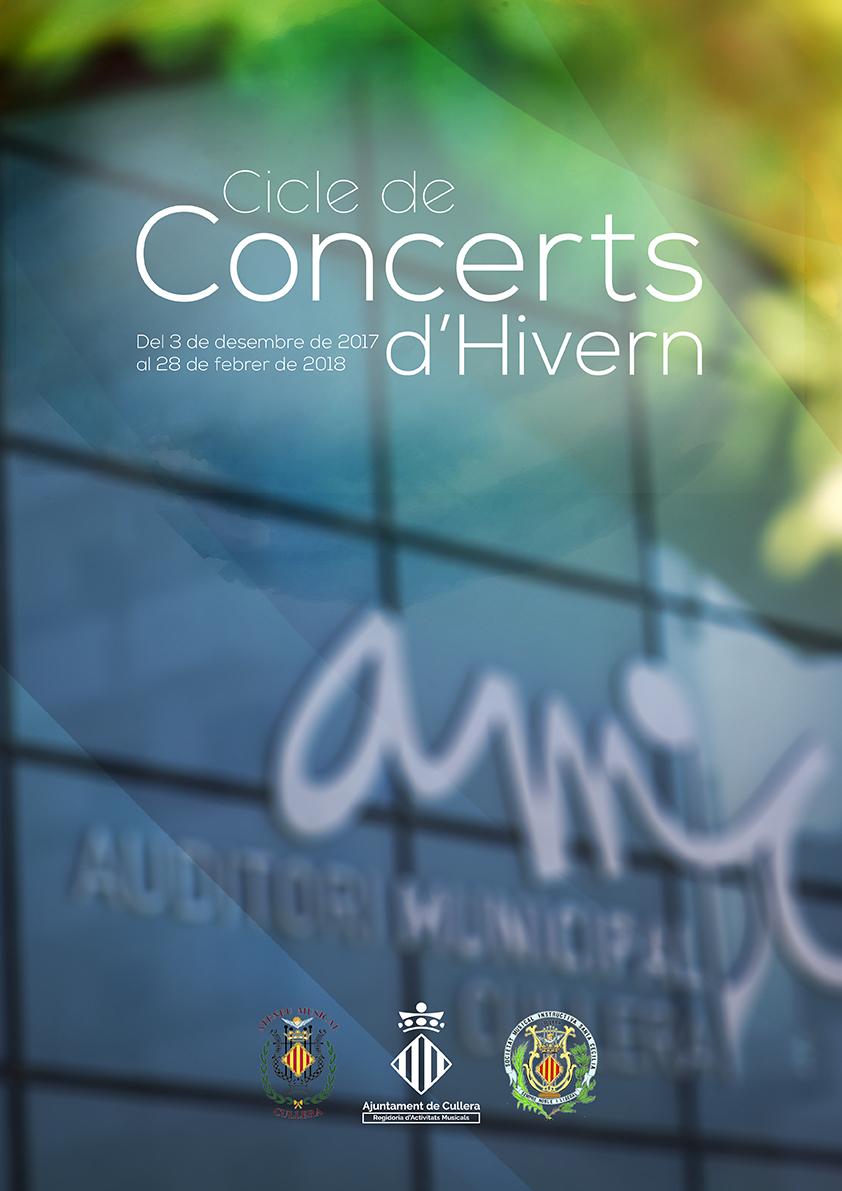 Concerts hivern 2017-2018: SMI Santa Cecilia