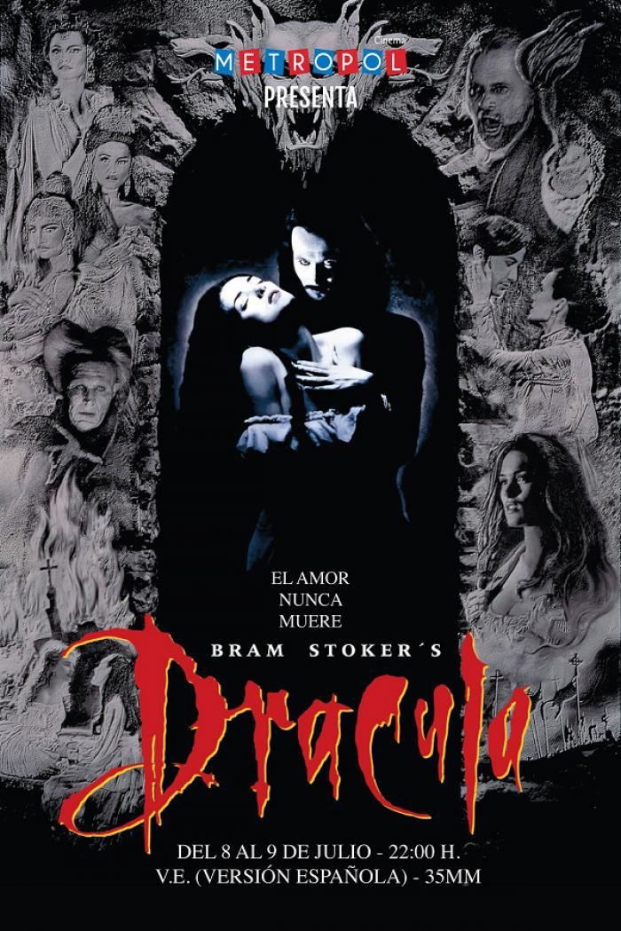 Drácula de Bram Stocker (V.E.) 35mm