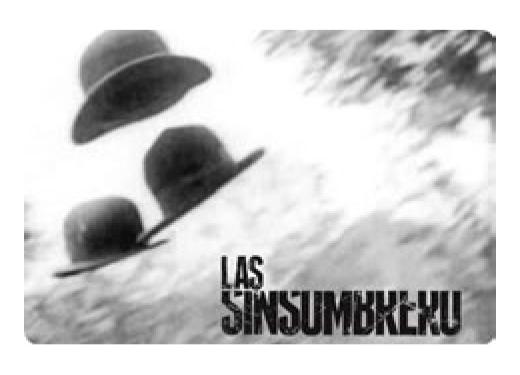 Las Sinsombrero