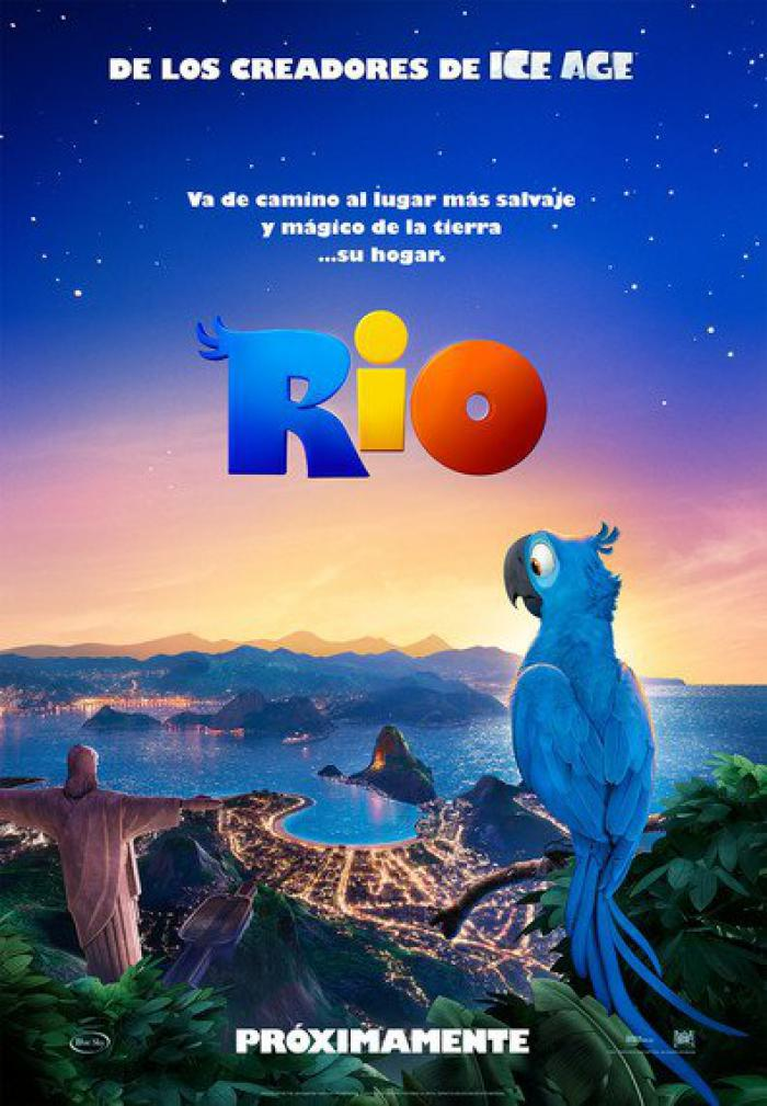 RIO (Versión española) Especial niños
