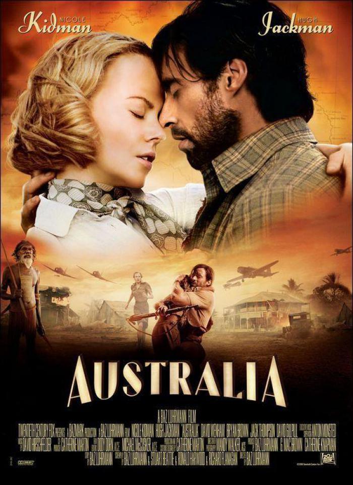 AUSTRALIA (Versión española)
