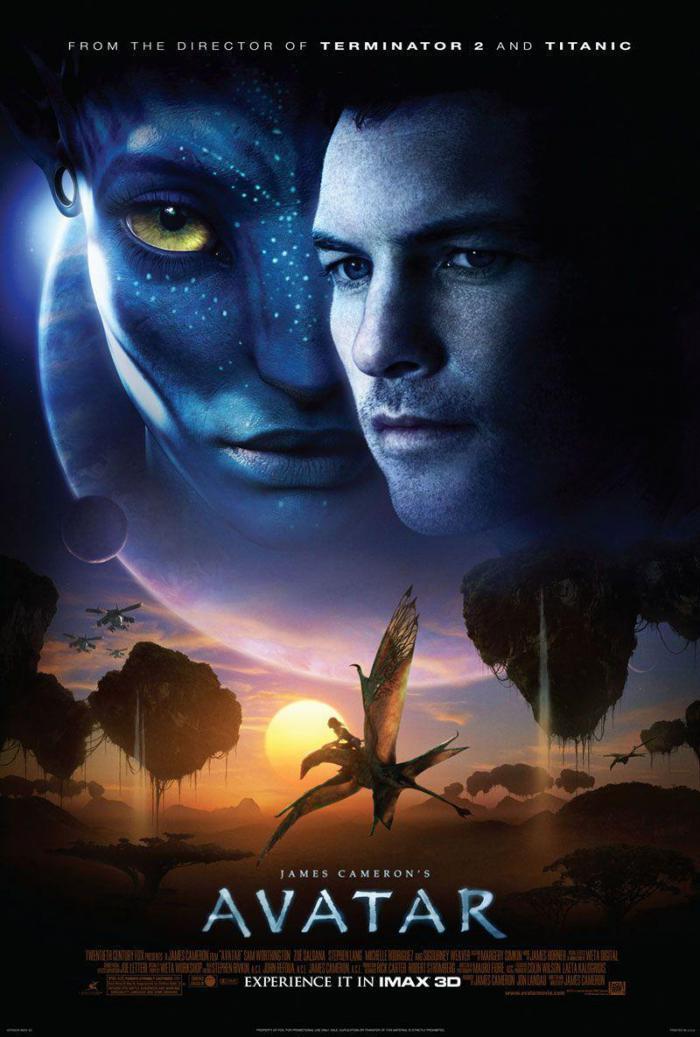 Avatar (Versión española)