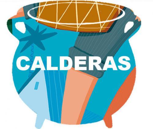 Calderes amb fesols i naps 2017