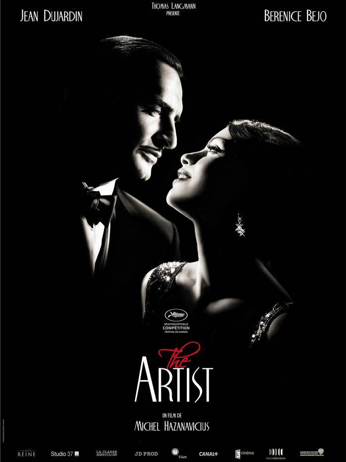 The Artist (V.O.) 35mm