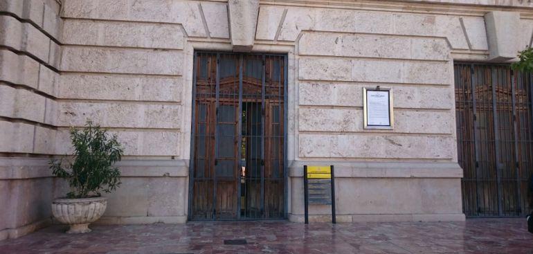 TOURIST-INFO AYUNTAMIENTO CITY HALL