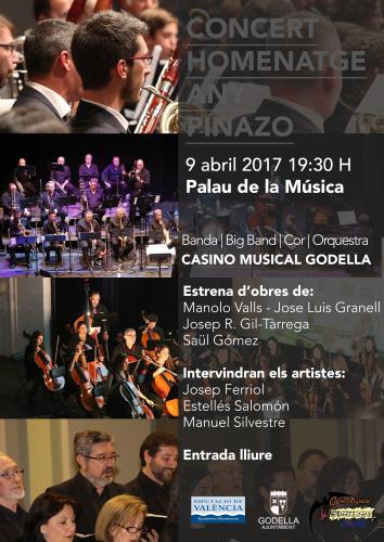 SOCIETAT  DEL CASINO MUSICAL DE GODELLA