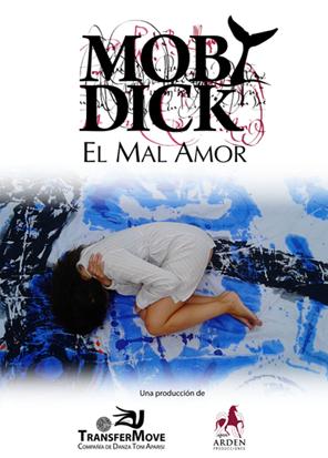 Moby Dick (el mal amor)