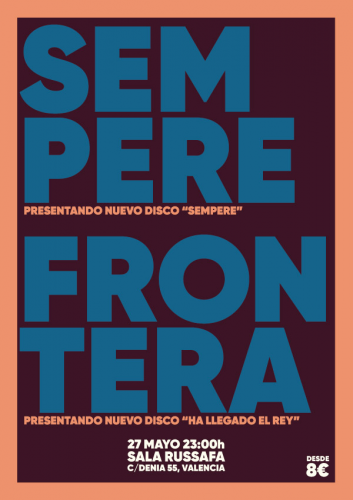 Frontera + Sempere