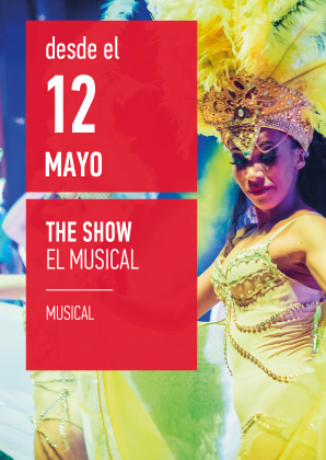 THE SHOW EL MUSICAL