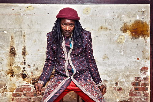 ROTOTOM LAUNCH PARTY: ALPHA BLONDY
