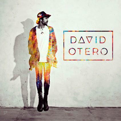 DAVID OTERO en concierto