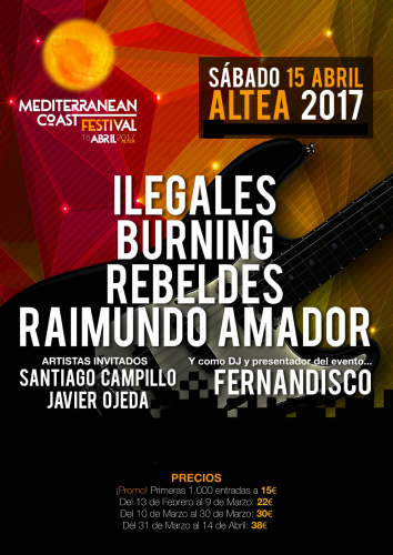 MEDITERRANEAN FESTIVAL