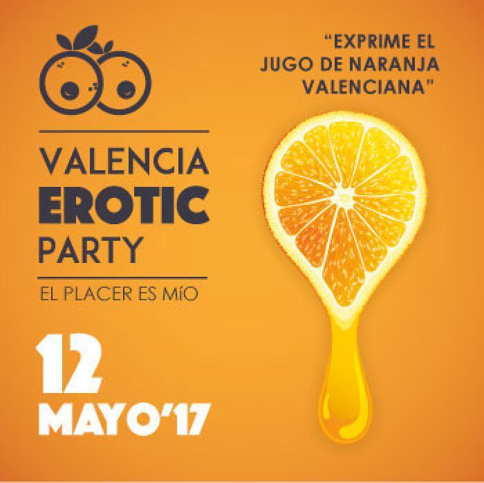 VALENCIA EROTIC PARTY - DIA 12