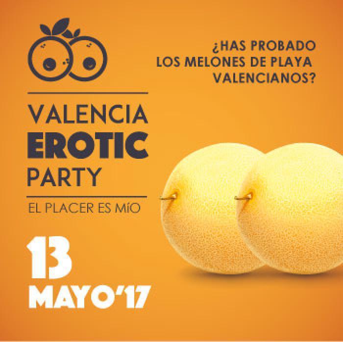 VALENCIA EROTIC PARTY - DIA 13
