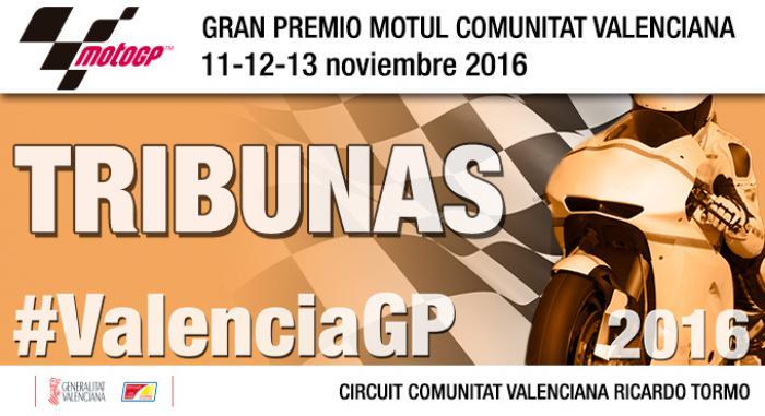 2016 GRAN PREMIO MOTUL DE LA COMUNITAT VALENCIANA