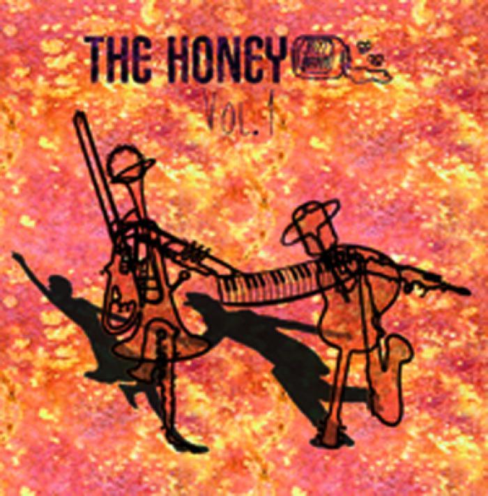 The Honey Jazz Band en concierto