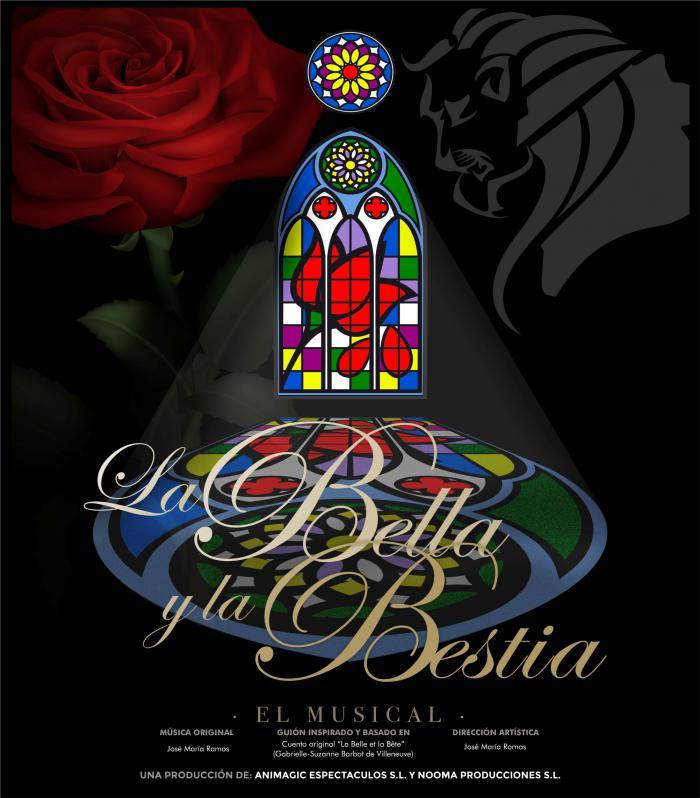 BELLA Y LA BESTIA - AGUILAS